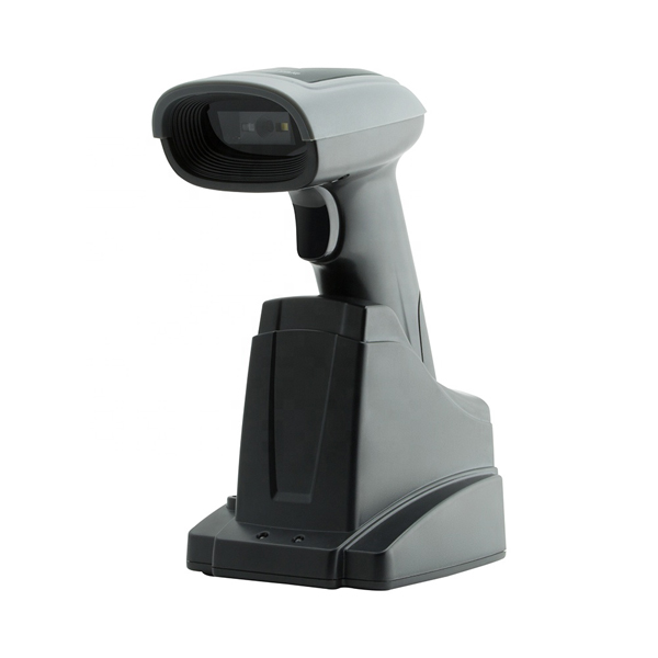 Acid 2D Barcode Scanner
