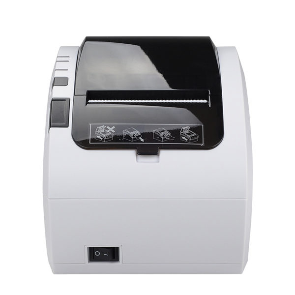 Acid White Thermal Receipt Printer