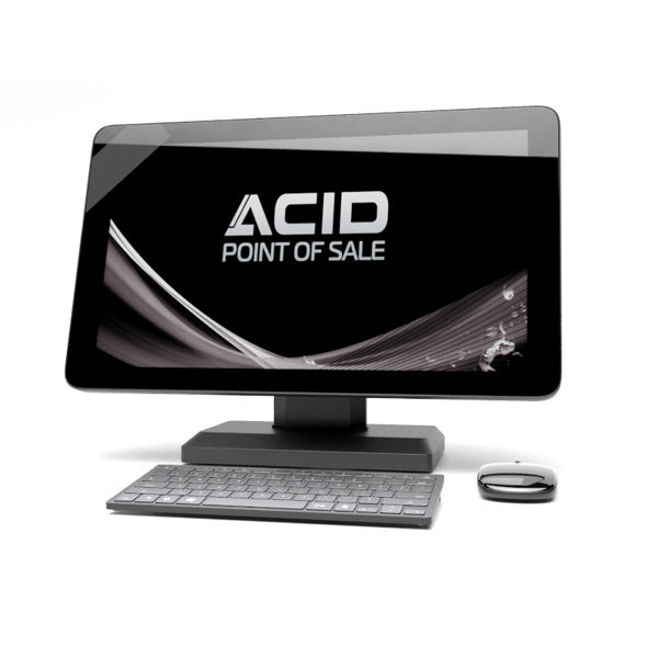 Acid A Series Black Product