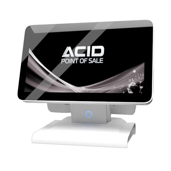 Acid K Series White Product