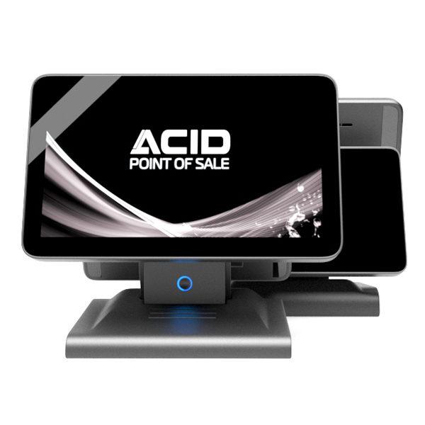 Acid L Series Black Product