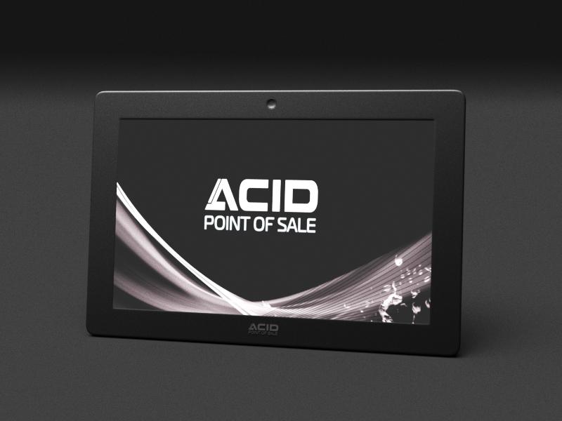 M Series Acid Pad