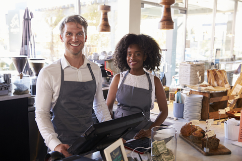 POS System For Small Business