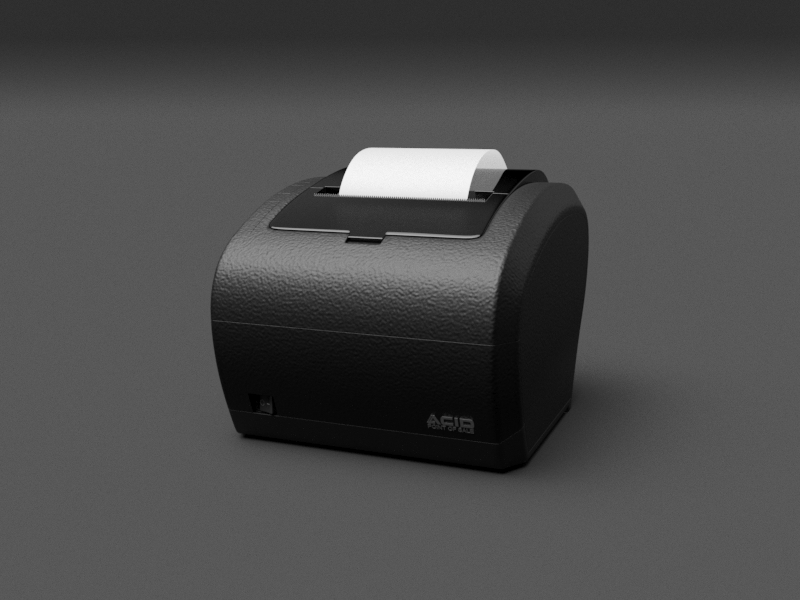 Series A - Thermal Printer