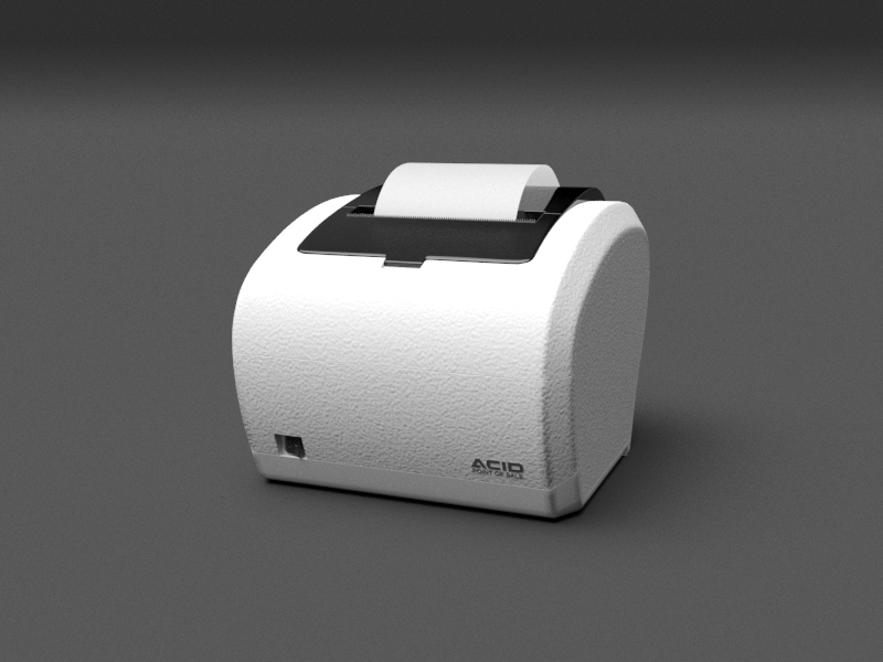 Series K Thermal Printer