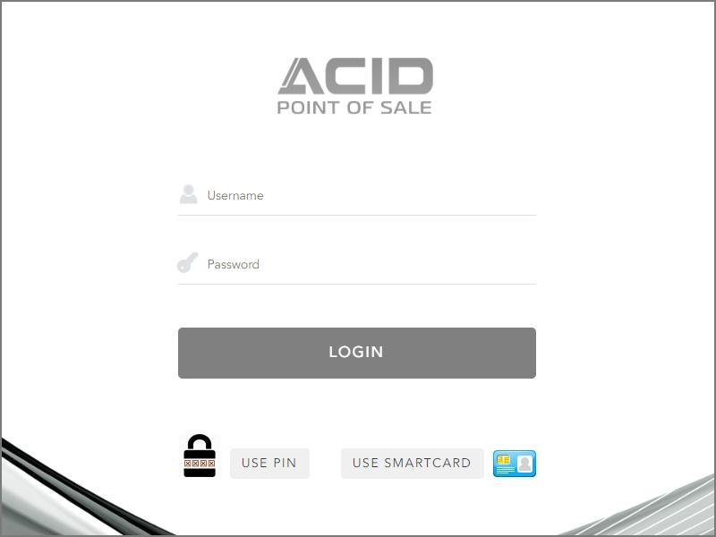 ACID access points