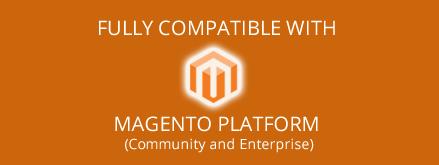 Magento 2 Compatible